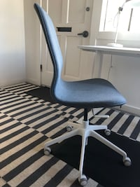 IKEA Langfjall Swivel Office Chairs (2 available) orig. $180 each Sausalito, 94965