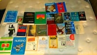 I have a bunch of expensive books that I'm selling Birmingham