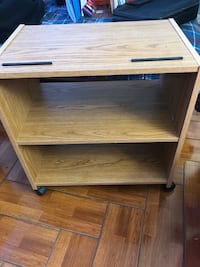 Bedside table stand  Wheeling, 60090