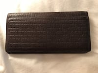 GIAN MARCO VENTURI Wallet - Made in Italy  Toronto
