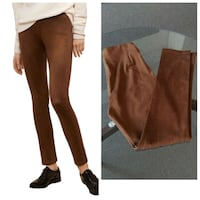 Wilfred Nivelle Pants Vancouver