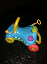 VTech Ride On Activity Learning Toy Car