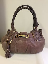 Juicy Couture VINTAGE Leather Bag