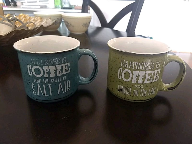 Matching Coffee Mugs 8e642356-645c-4a73-bb4d-2f41d359b8b3