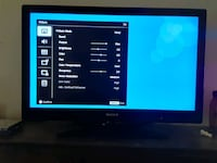 32' Sony Smart TV works perfect like new has no remote