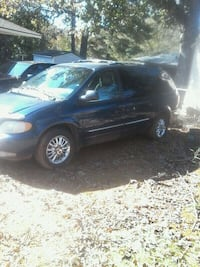 Chrysler - Town and Country - 2007 Spartanburg, 29301
