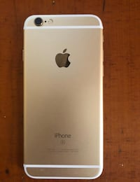 iPhone 6s Oro 64gb Málaga, 29017