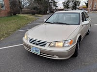 Toyota - Camry - 2001 Suitland, 20746