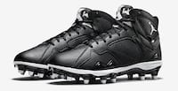 football cleats West Des Moines