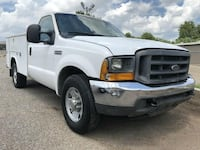 2006 Ford Super Duty F-250 Reg Cab 137  XL CLEAN TITLE