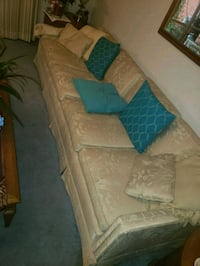 Sofa and other items for sale!! Del City, 73115