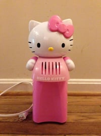 HELLO KITTY KT5235 Hot Air Popcorn Maker Woodbridge, 22192