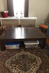 Coffee table Catonsville, 21228