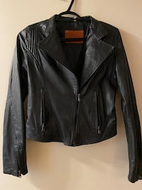 Sabina genuine leather jacket Toronto, M5M 3B1
