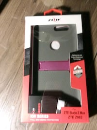 New case for a zte blade zmax. Maryville