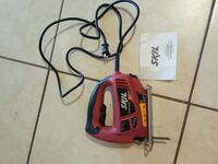 Skil Jigsaw. Started at $20. Just lowered price