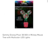 Disney Magic Holiday - Mickey Mouse Outside Decorations Norman, 73071