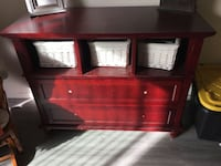 Dresser/changing Table Turlock, 95382