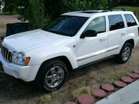 2005 Jeep Grand Cherokee limited York, 17403