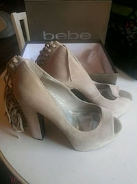 Size 10 Heels Florence, 39073
