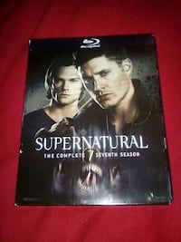 """Blu-ray Disc """"Super Natural"""" Victorville, 92395"""