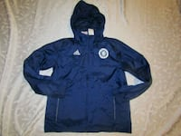 Boys 9-10yrs Chelsea rain jacket London