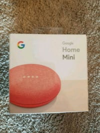 CORAL Google Home Mini Toronto, M9R 4A6
