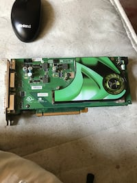 Nvidia 7950gx2 multi gpu graphics card Vienna, 22180