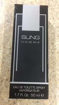 Sung Homme cologne  Toronto, M6H 2X6