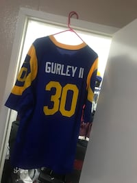 Brand new Todd gurley jersey Los Angeles, 90003