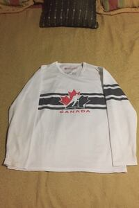 Team Canada Practice Jersey New Westminster, V3L
