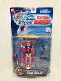 Bandai Mobile Fighter G Gundam Mobile Fighter Noble Gundam (SP-1). Daly City, 94014