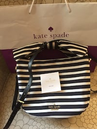 BNWT Kate Spade Purse Authentic  Whitby, L1N 8M8
