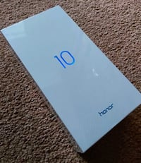 Honor 10 (6GB RAM) 128GB Limited Edition Norrköping
