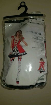 Woman's costume new Tampa, 33614