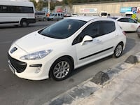 2011 Peugeot 308 1.6 HDI 112HP COMFORT PACK AUTO 6R