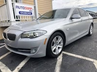 BMW-5 Series-2012 Conyers