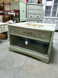 Nightstands $50 for both Oklahoma City, 73107