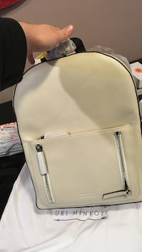 Uri minkoff brand new backpack Edmonton, T6W 0S4