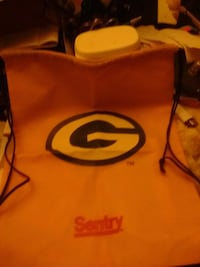 GBPACKERS Sentry chest bag La Crosse, 54601