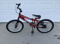 J3 Adventurer BMX Bike Edmonton, T5Z 3J1