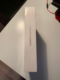 HUAWEI MediaPad T5 - Brand New In The Box! Dollard-des-Ormeaux
