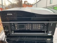 Epson Workforce 600 Montgomery Village, 20886