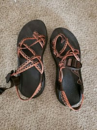 Chacos Size 10 Knoxville, 37918