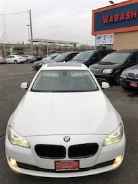 BMW 5 Series 2012 Baltimore