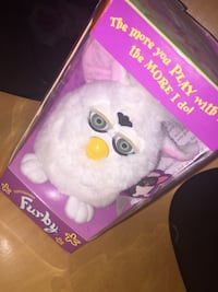 1998 electronic furby Johnstown, 15906