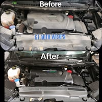 engine cleaning Vaughan