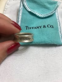 AUTHENTIC Tiffany & Co. Sterling Silver ring! Silver Spring, 20904