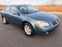 2004 Nissan Altima 2.5 S AT Cheverly