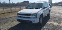 Chevrolet - Trailblazer - 2003 Fort Washington